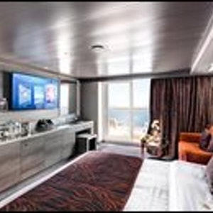 Best MSC Bellissima Suite Cabin Rooms & Cruise Cabins ...