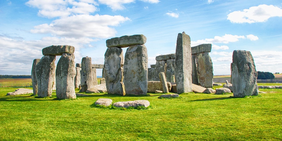 Stonehenge (Photo: Mr Nai/Shutterstock)