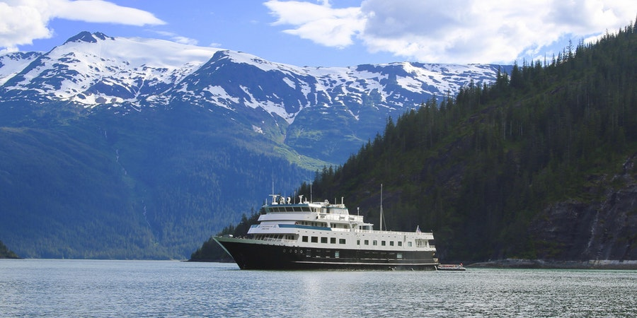 Cruise Report: Less-Traveled Alaska | Travel Agent Central