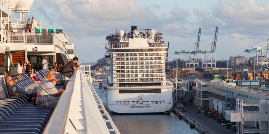CLIA Suspends Sailings From U.S. Ports Until September 15