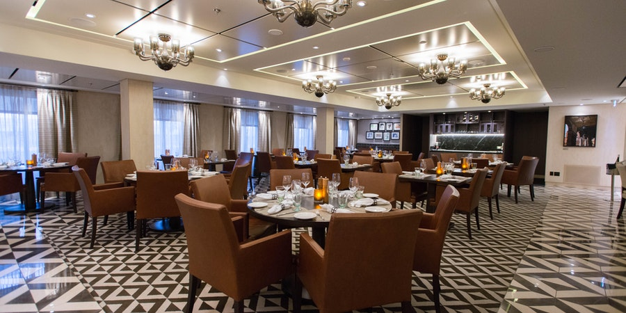 Manfredi's on Viking Star (Photo: Cruise Critic)