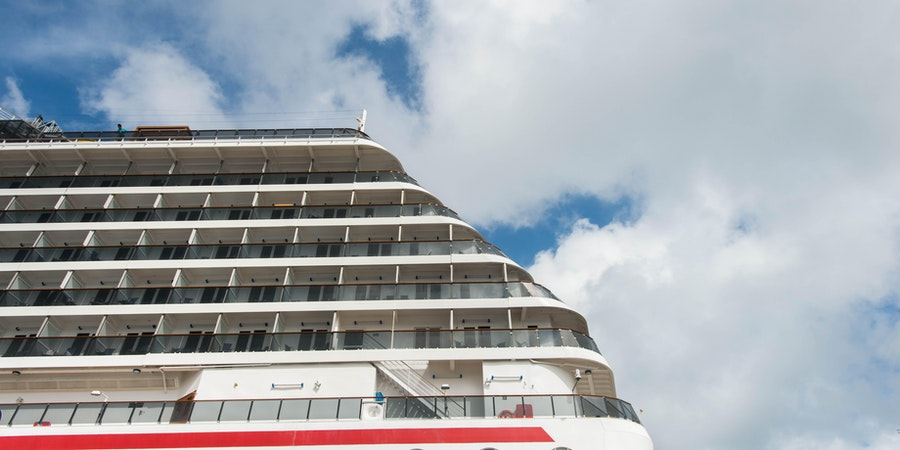 Carnival Corporation to Dispose Of Two More Cruise Ships