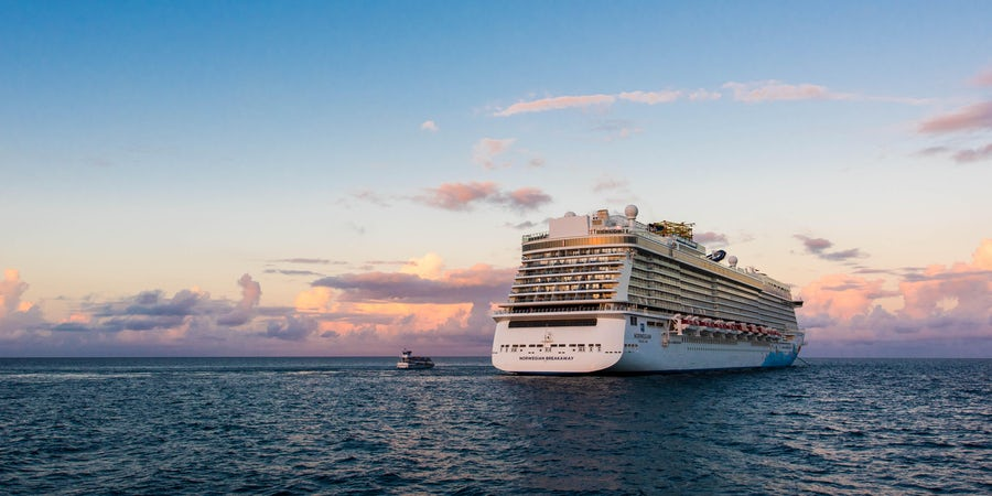 Norwegian Cruise Line Holdings 'Here To Stay,' Eyeing Late 2020 Return
