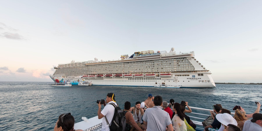 December Cruises Canceled as Lines Study CDC Order