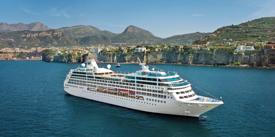 Pacific Princess Cruise Ship to Leave Fleet
