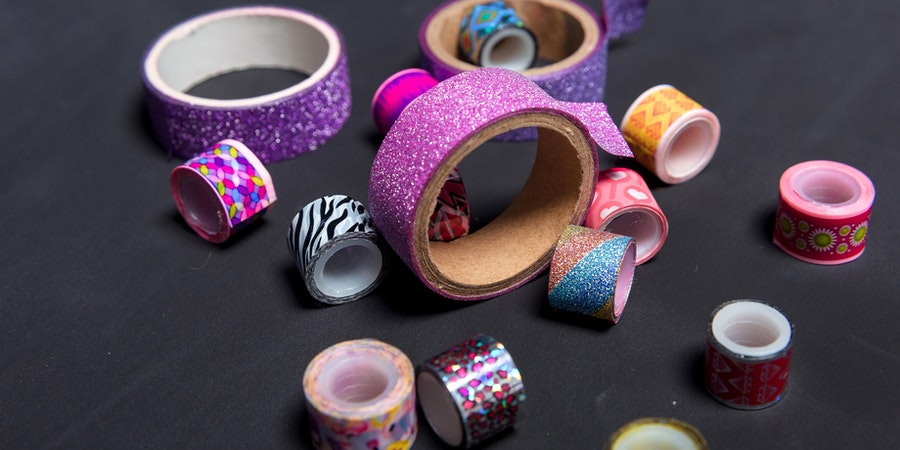 6 Fun Duct Tape Rolls You Absolutely Need for Your Next Cruise