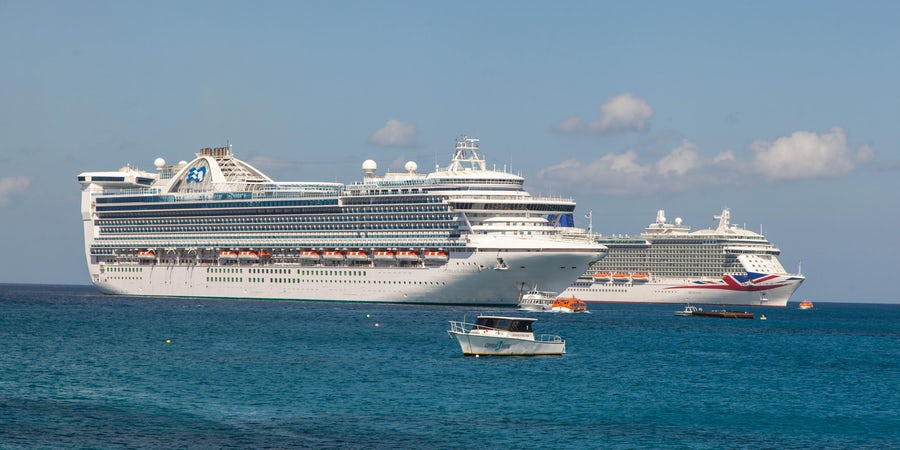 Carnival Corporation to Dispose of 13 Cruise Ships, Eyes Restart in Italy
