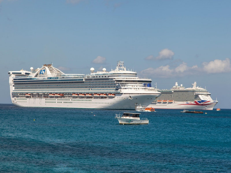 Could An August Restart of U.S. Cruises Really Happen?