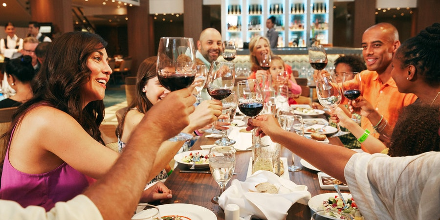 Cruise Critic Claire Newell, Dress Code For Dining Room On Carnival Cruise