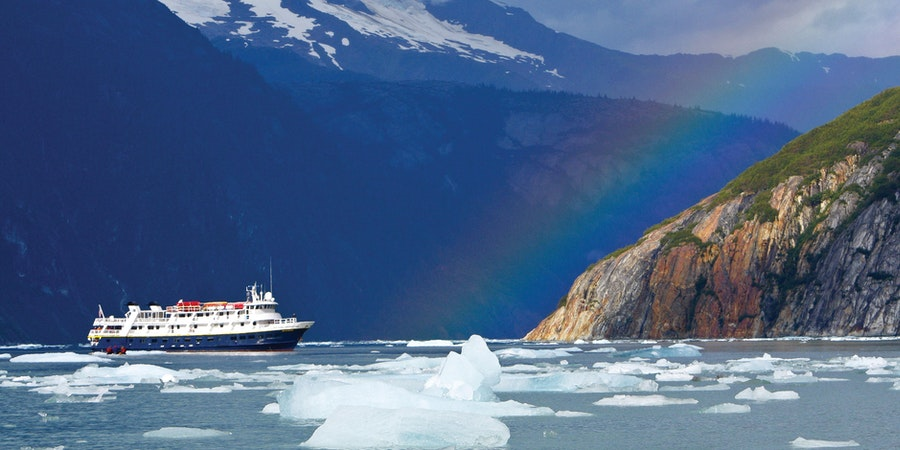 Is an Expedition Cruise in Alaska Right for You?