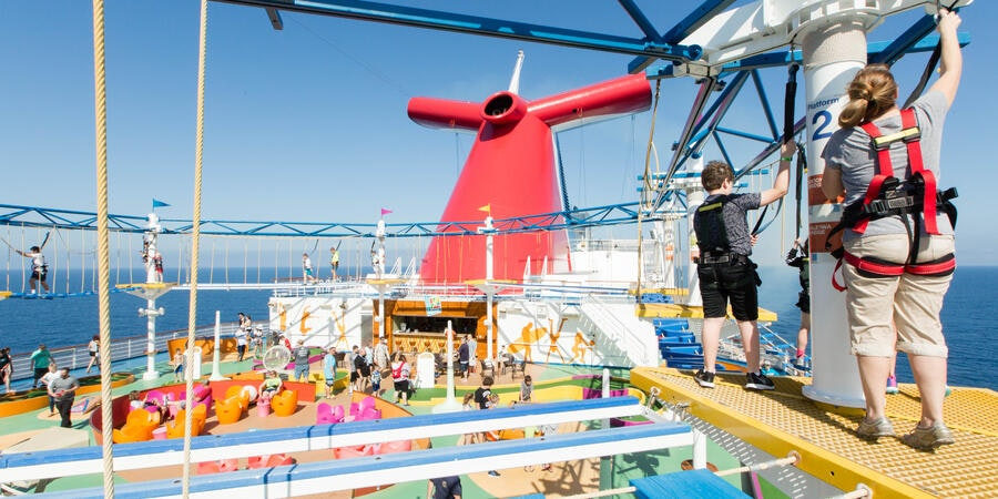The 17 Best Free Things to Do on a Cruise