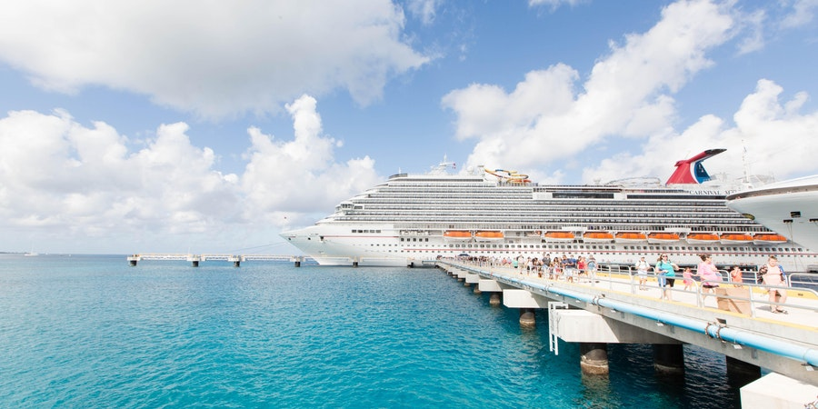 Carnival Swaps Cruise Ships; Issues New Launch Date for Mardi Gras