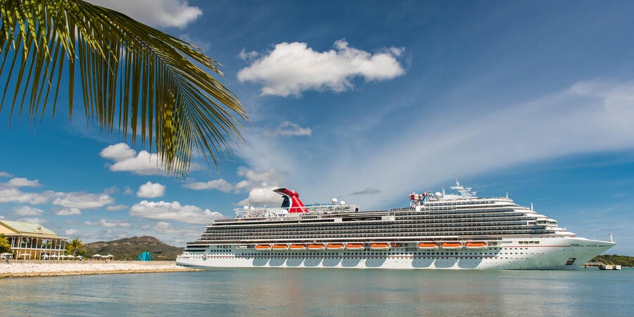 Carnival Cruise Line Cancels All Remaining November Cruises From Florida