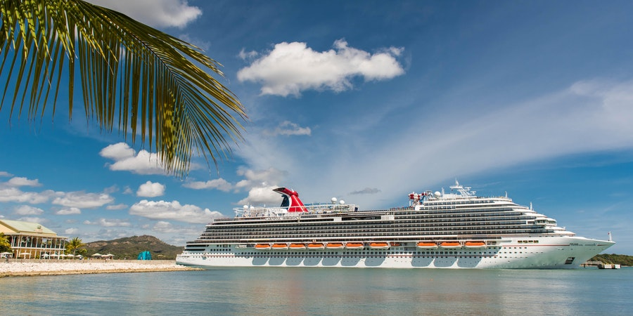 Carnival Breeze, Horizon, Vista Likely First Carnival Cruise Ships to Restart