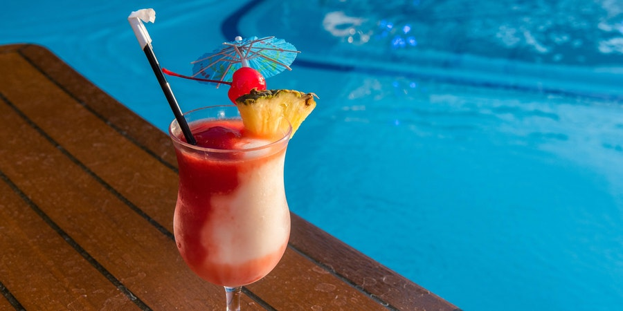 South Pacific Drinks to Try on a Cruise