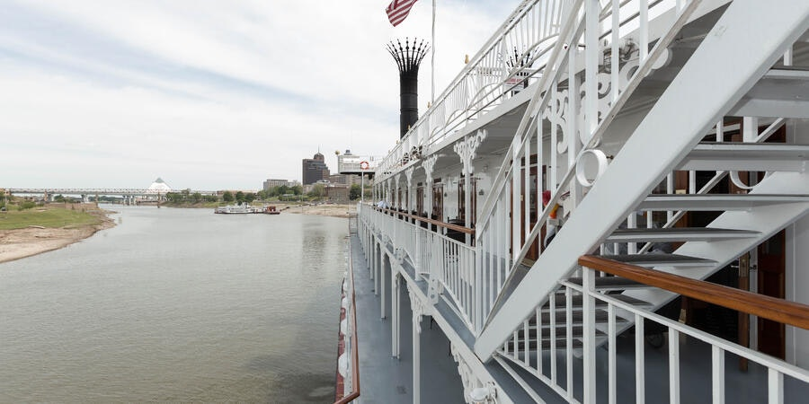 American Queen (Photo: Cruise Critic)