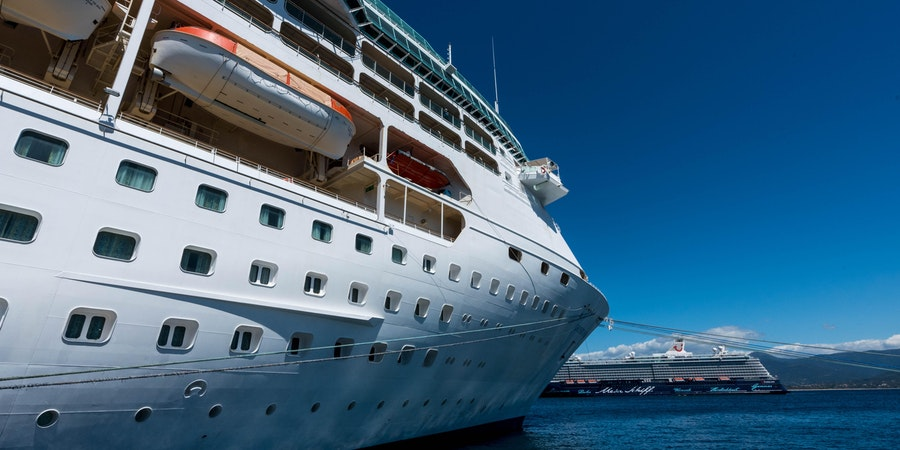 Ship Sightings: Insider Updates on Cruise Ships Worldwide