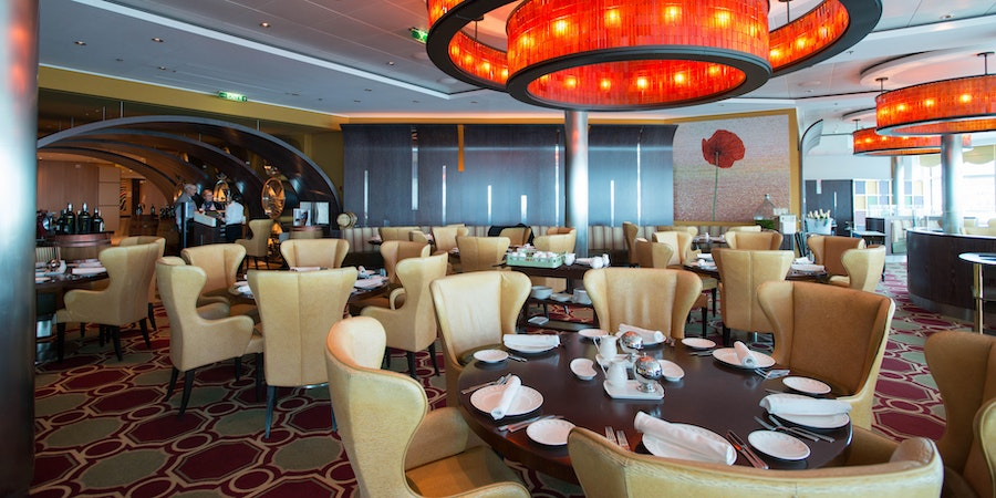 Tuscan Grille on Celebrity Eclipse (Photo: Cruise Critic)