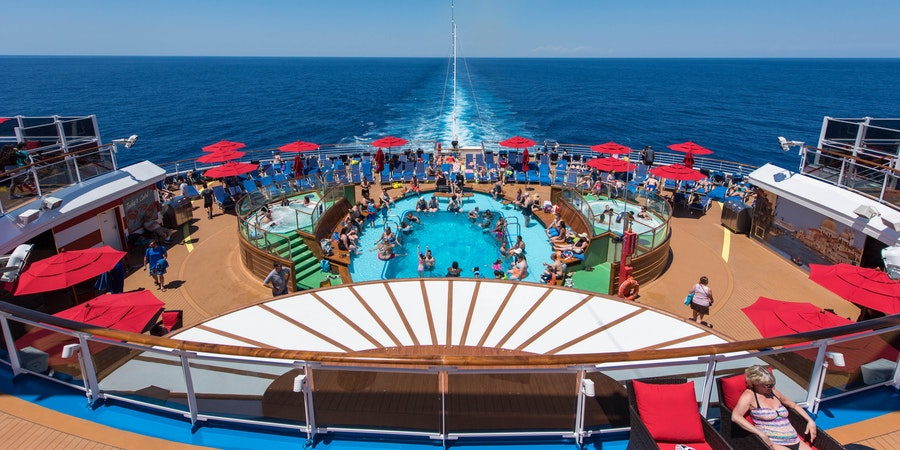 Stressed? So Are We. Let's Plan a Cruise