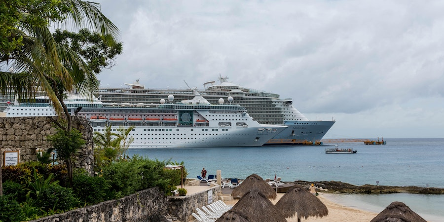 Concern for Empress, Majesty of the Seas Cruise Ships Grows; Royal Says It's Not Selling