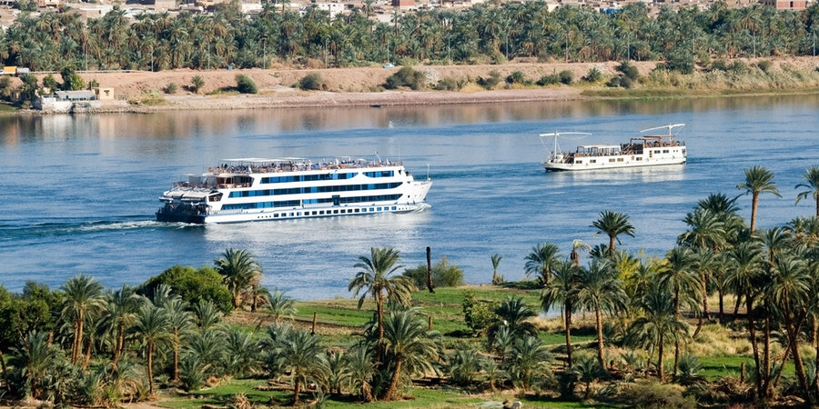 Is It Safe to Cruise the Nile River?