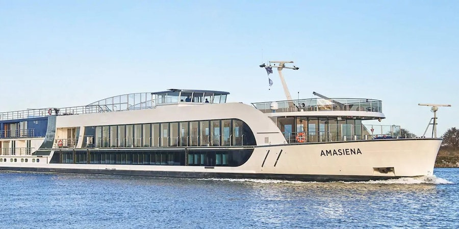 AmaWaterways To Debut New River Cruise Ship in 2020