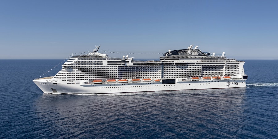 MSC Virtuosa TA Listings Page Image