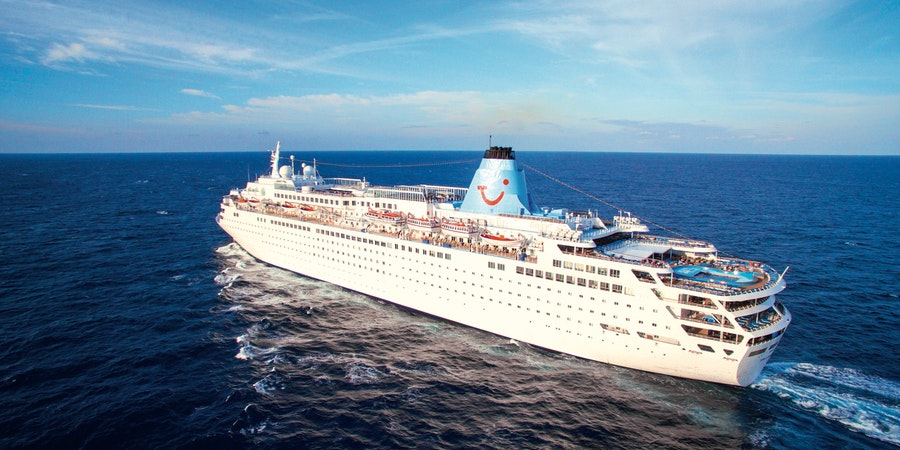 Marella Cruises Retires Marella Dream From Fleet; Cancels Entire US Season for Marella Discovery