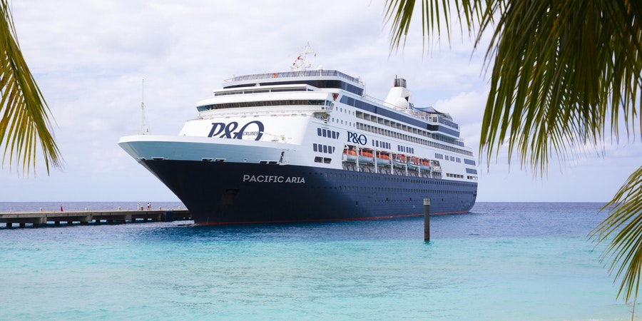 P&O Cruises Australia' Pacific Aria to Leave Fleet Early