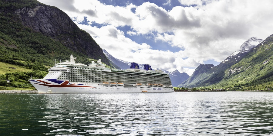 Compare: 12 Most Popular Cruise Ships