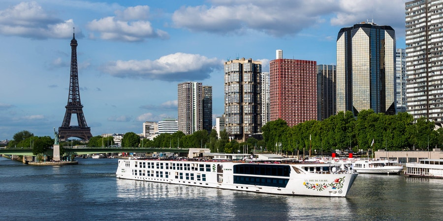 River Cruise Policies: Smoking, Alcohol and Age Restrictions