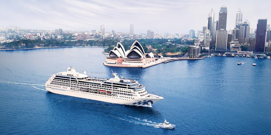 More Ship Sightings: Updates on Cruise Ships Worldwide