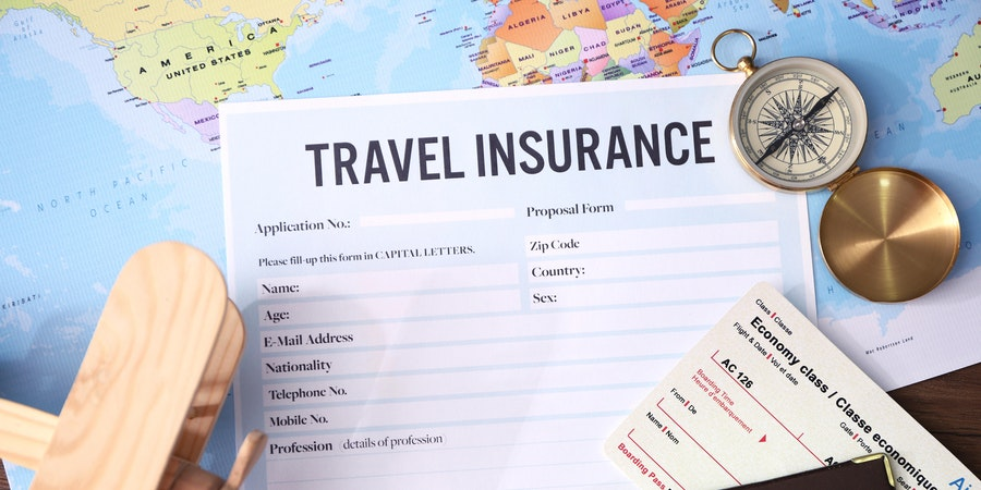 Travel Insurance Document (Photo: Africa Studio/Shutterstock)