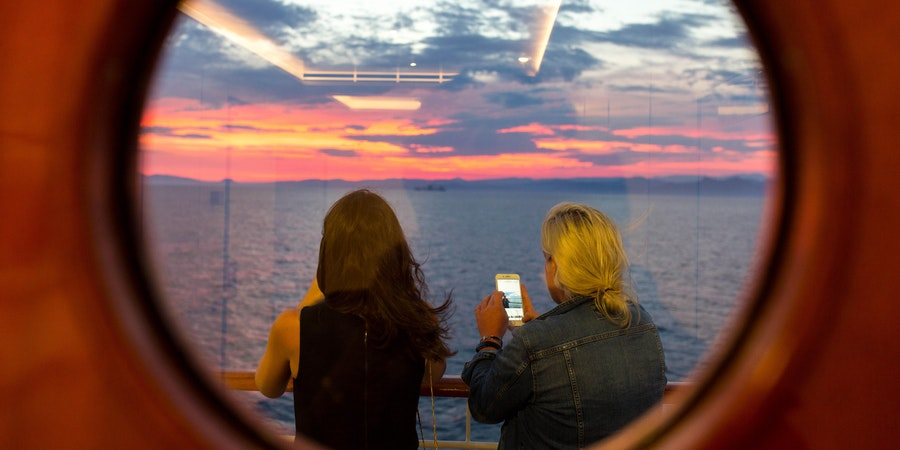 6 Cruise Lines With Great Wi-Fi