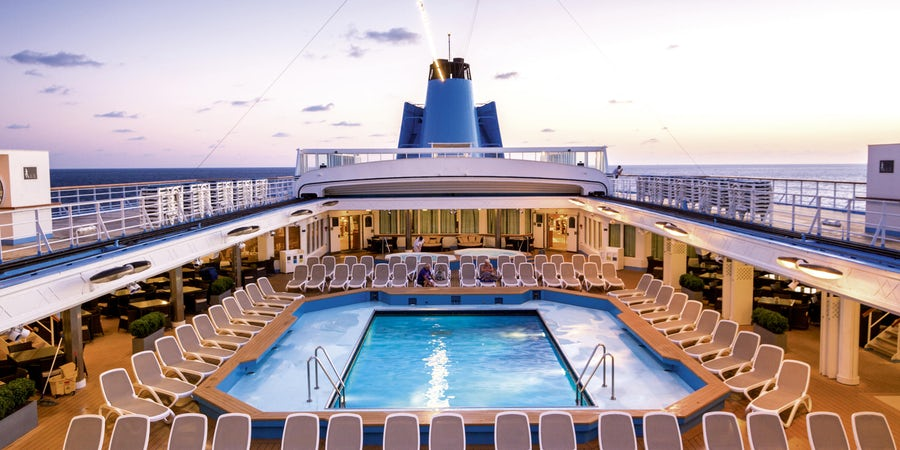 Ship to Shore: A Round Up of Cruise Ships Worldwide