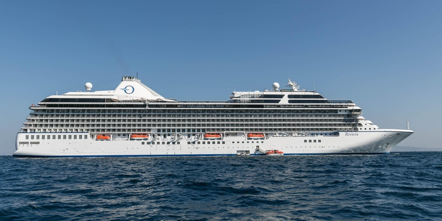 Oceania Club Cruise Loyalty Program