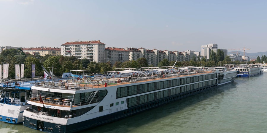 Avalon Waterways to Make Proof of COVID-19 Vaccinations, Tests Mandatory for Cruisers
