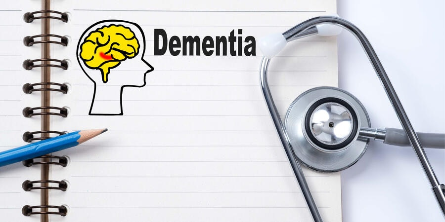 Cruising With Dementia