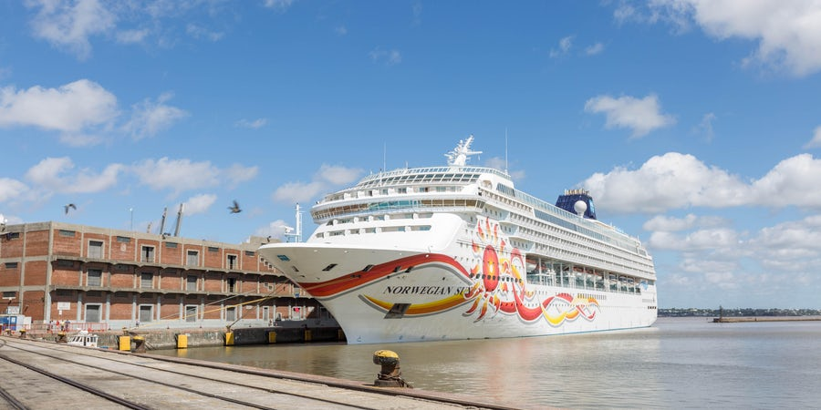 Norwegian Cruise Lines Drops Ship-Sponsored Excursion Requirement
