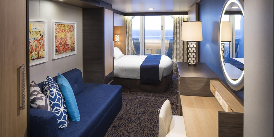 Adventure of the Seas (Photo: Royal Caribbean International)