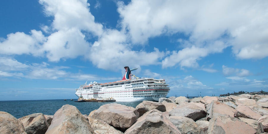 Carnival Sells Fascination, Delays Restart of Four Other Cruise Ships Into 2021