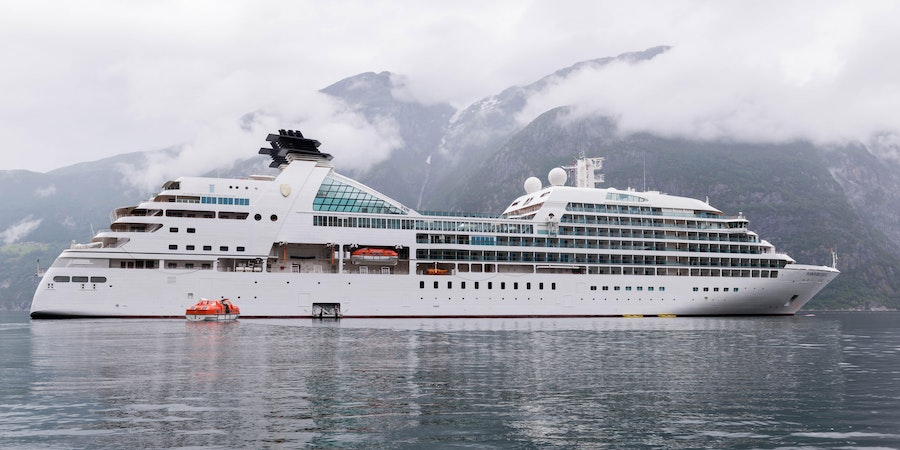 Seabourn Pauses Most Sailings Until 2021; Announces Seabourn Venture Delay