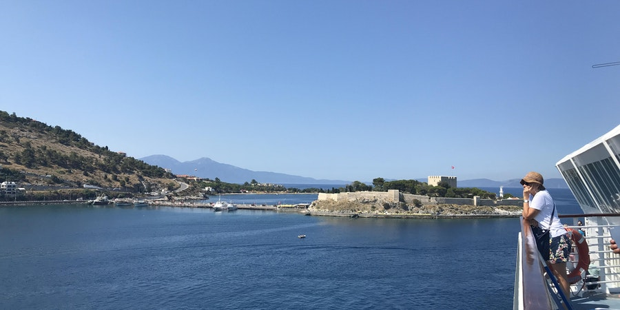 5 Reasons to Consider a Greek Isles Cruise on Celestyal Cruises