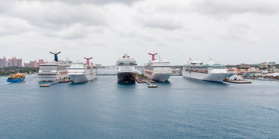 Cruise Lines, Cruise Fans Cheer CDC Decision To Allow Phased Industry Resumption