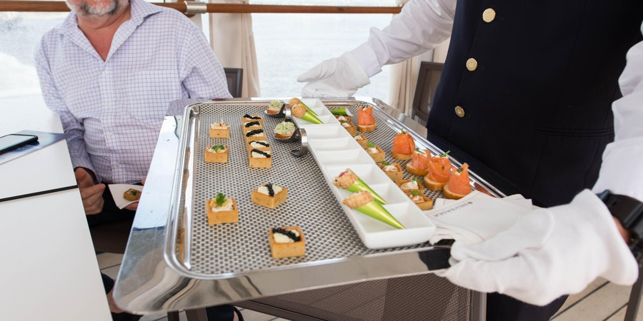The Grill on Silver Muse (Photo: Cruise Critic)