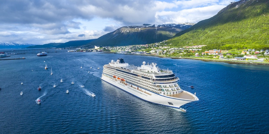 Luxury Cruise Line Age Policies
