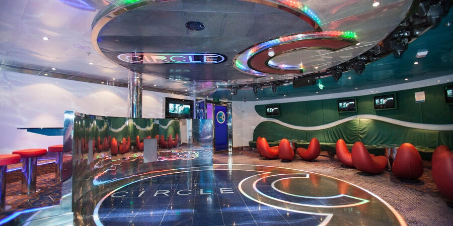 5 Best Kids Clubs on Cruises