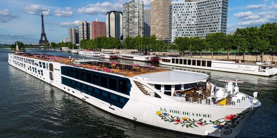Uniworld Suspends All River Cruises through June 30