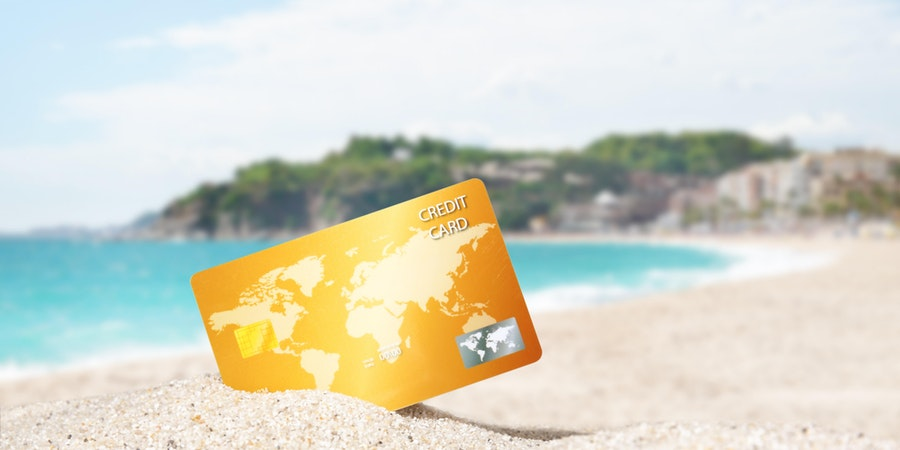 Is a Cruise Line Credit Card for You?