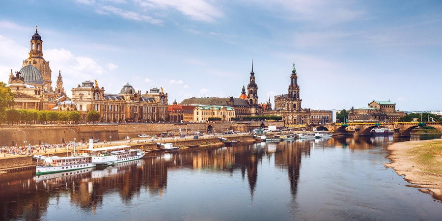 Elbe River Cruise Tips
